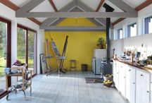 Great Studio Space! / ....great places to work!....