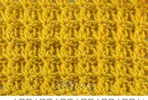 Crochet dia / Crochet
