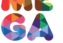 Fun Geometric / by Ed Salvana