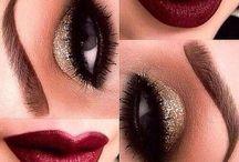 Makeup / Makeup beauty