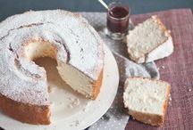 Torte, dolci e crostate