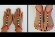 Loom Band Inspirations / Get going with Inspirations