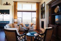 Living Rooms / by Decor & You -Colorado