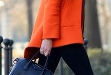 Fall Style / Outfit inspiration for one of my favorite seasons.