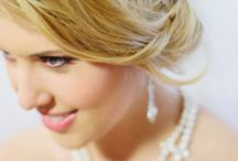 Wedding Hair / We're going to try this, ladies! / by Heather Dodge