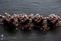 Chocolates / Some images of our amazing handmade chocolates!