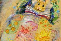 Mouse Austin / life stories