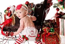 Christmas Pictures / by Tanya Tibbett