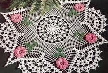 Doilies / by Randy Cindy Robinson