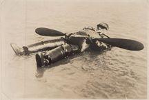 1920s Stunts