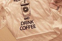 Il caffè viziato / Oggi servo io il caffè