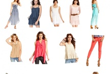 What to wear / Here are some great clothing ideas for a photo shoot!