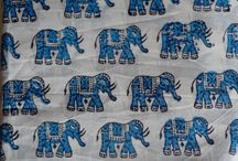 Pennsic fabric