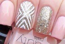 16| NAILART / nails nails nails <3