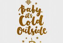 Christmas  / #christmas #december #christmaslockscreen #christmaswallpaper