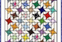 Friendship Star Quilts