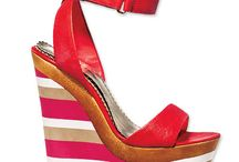 Shoe obsession / by Emily Allison