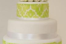 The Wedding Cake / by Jan Felkins
