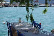 Lefkada szigete