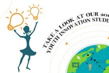 Banking / How to stay innovative in the banking world!