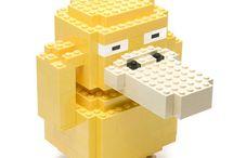 Lego - Pokemon