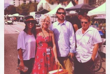 Downtown Orlando Food & WIne Fest