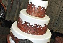 Leather weddings