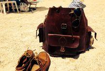 Attire / Beach attire