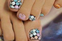 figuras de uñas