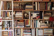 Biblioteczki...