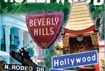 Hollywood / by CouponAnna