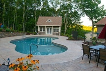 Pools / Juliano's Pools will bring you the best quality inground pools in the Northeast. Our team of professionals will construct the entire job; we DO NOT use subcontractors. You will become part of our team from the initial design to the execution of the job.   321 Talcottville Rd, Vernon, Connecticut 06066 (860) 870-1085 sales@julianospools.com http://JulianosPools.com