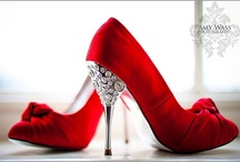 Sole Mate / Beautiful, wonderful shoes. / by Stacee Thornton