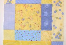 Quilting / by Heather Smith