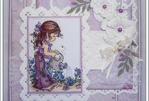 Cards - Sarah Kay
