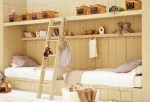 Kids room / by Katie Burke