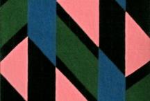 Collage/geometri