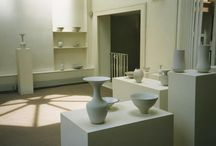 Modernist / Architectural Pottery