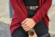 Hijab / Fashion . Tutorial . Style