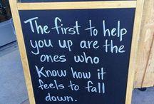 Well Said... / by Cari Long