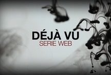 Deja Vu Serie Web / by Juan Francisco Pérez Villalba