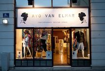 Ayo Van Elmar Design (AvE) / AvE lovely collections