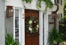 Curb Appeal / by Charlene Ford