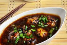 Desi Food / by My Info