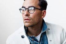 Jussin lasit