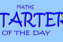 Maths  / Interactive games and activities.
