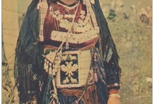 Viselet - albán