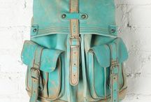 Cool Backpacks for Back-to-School / A collection of cool backpacks for students.