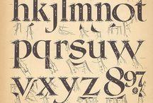Inspiring Font