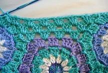 tecnicas crochet